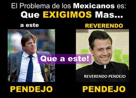 Los mejores Memes del  Piojo  Miguel Herrera | MemeFrases