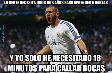Los mejores memes del Real Madrid   Nápoles de hoy