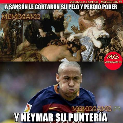 Los mejores memes del Sevilla Barcelona: Jornada 7   Liga ...