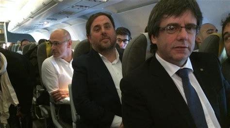 Los mejores memes del viaje de Puigdemont a Bruselas