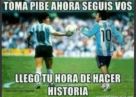 Los mejores memes e imagenes del futbol mundial   Deportes ...
