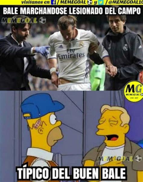 Los mejores memes sobre el clásico Barcelona Real Madrid ...