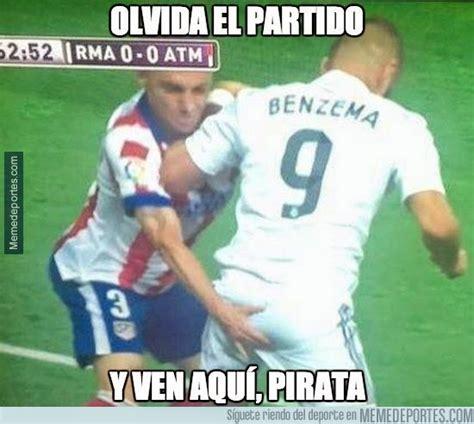 Los mejores memes y chistes: Real Madrid Atlético ...