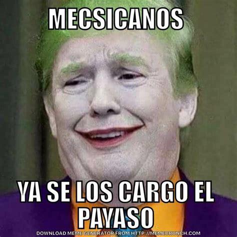 Los memes de Donald Trump y el Muro – Los mejores memes en ...
