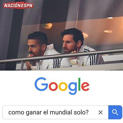 Los memes de España vs Argentina | Goal.com