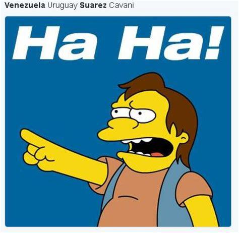 Los memes de la eliminación de Uruguay en Copa América ...