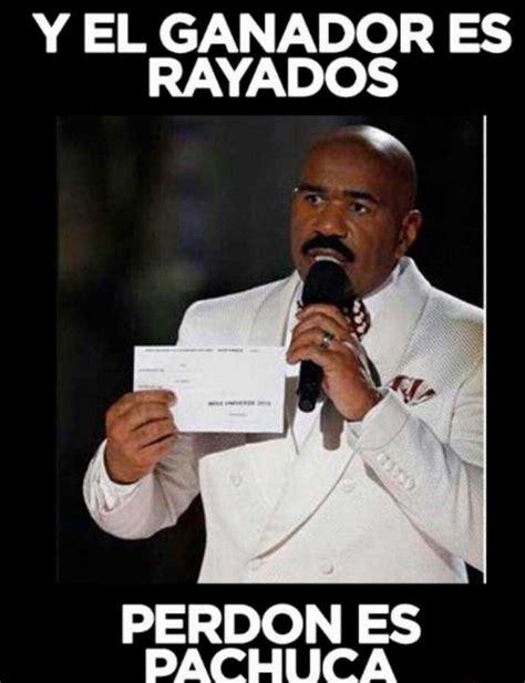 Los memes de la final del futbol Mexicano; Rayados del ...