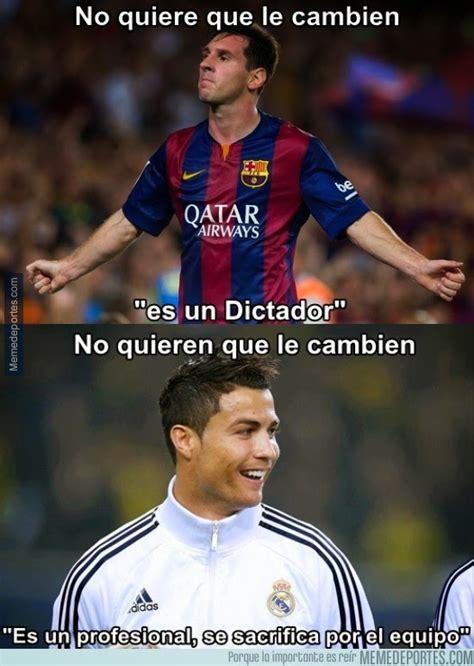 Los memes de la previa Real Madrid Barcelona: el clásico ...