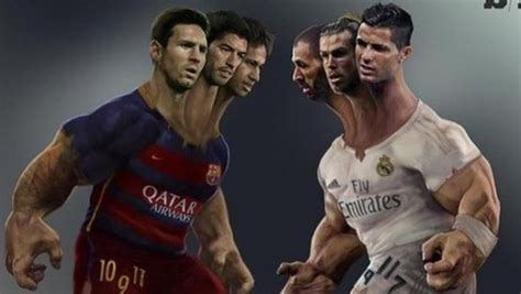 Los memes del Barcelona vs Real Madrid. 2 de abril 2016