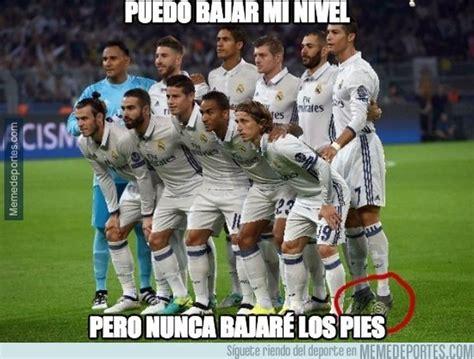 Los memes del Dortmund Real Madrid