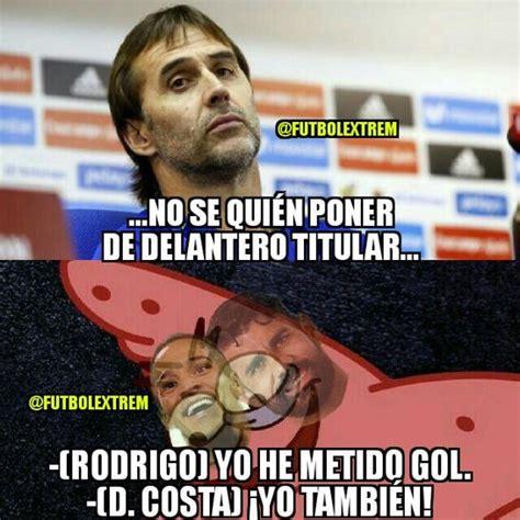 Los memes del España Argentina se ceban con Higuaín