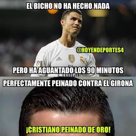 Los memes del Girona Real Madrid
