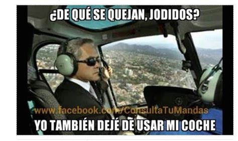Los memes del Hoy No Circula en México | El Diario NY