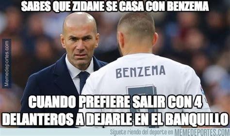 Los memes del Legia Real Madrid