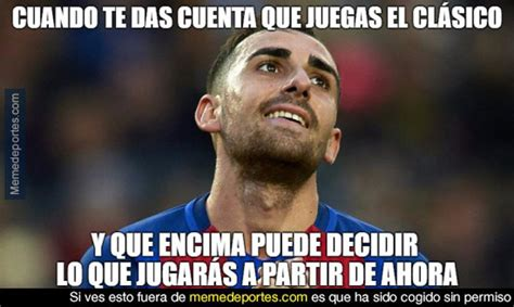 Los memes del Real Madrid   Barcelona