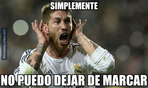 Los memes del Sevilla   Real Madrid