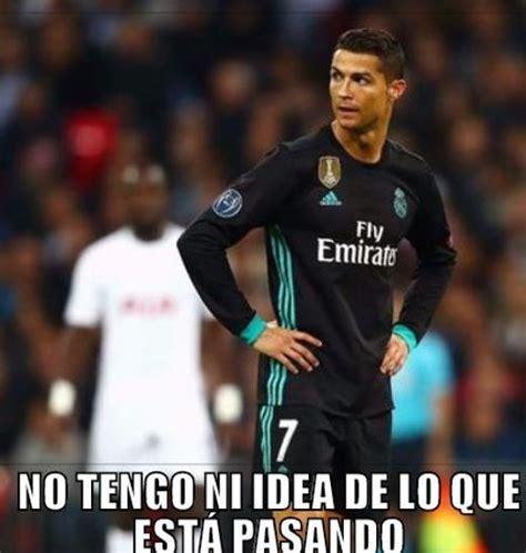 Los Memes del Tottenham   Real Madrid
