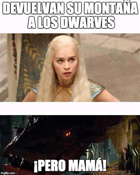 Los memes más chistosos de Juego de Tronos - Humor - Taringa!