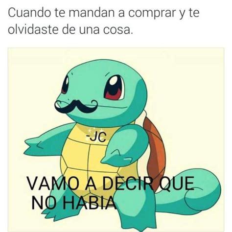 Los memes más chistosos en español: Cuando se te olvida ...