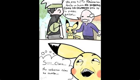 Los memes más graciosos de la red de Pokémon (FOTOS)