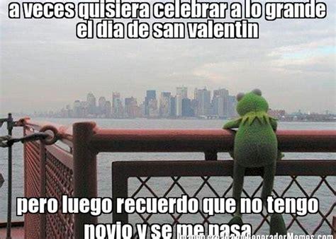 Los memes más graciosos del día de San Valentín - Las2orillas