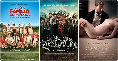 Los nominados a los Goya 2014   La vida es cine