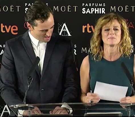 Los nominados a los Premios Goya, en directo, en Panorama ...