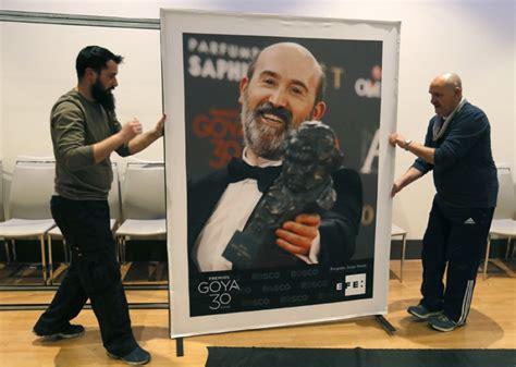 Los premios Goya 2017, en directo, los Goya 2018