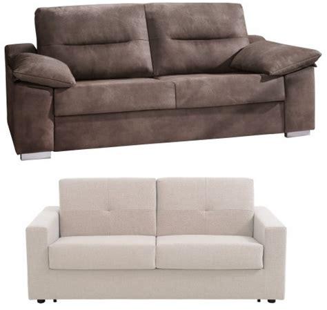 Los sofás cama Conforama son prácticos y muy baratos ...
