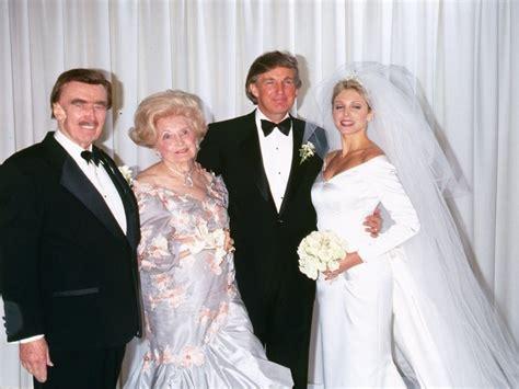 Los Trump: todo empezó con el burdel del abuelo proxeneta ...