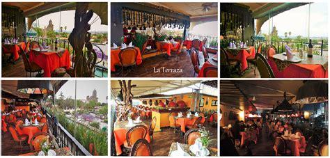 Los Virreyes Restaurante Bar & La Terraza