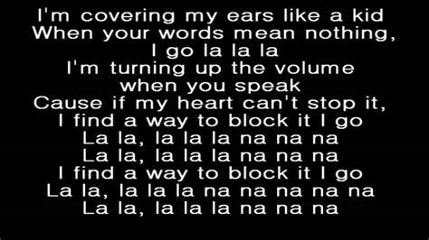 [Lyrics] Naughty boy   La La La feat  Sam Smith  [Paroles ...