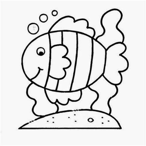Maestra de Infantil: Dibujos grandes para colorear por ...
