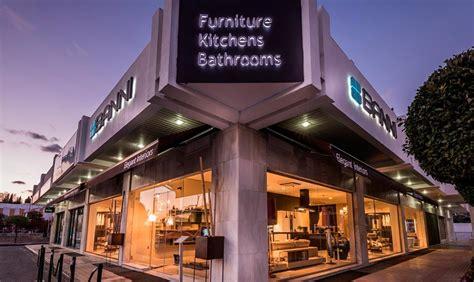 Magasin de meubles de design à Malaga BANNI