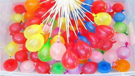 Magic Ballon Llenar 100 Globos De Agua Por Minuto Fiestas ...