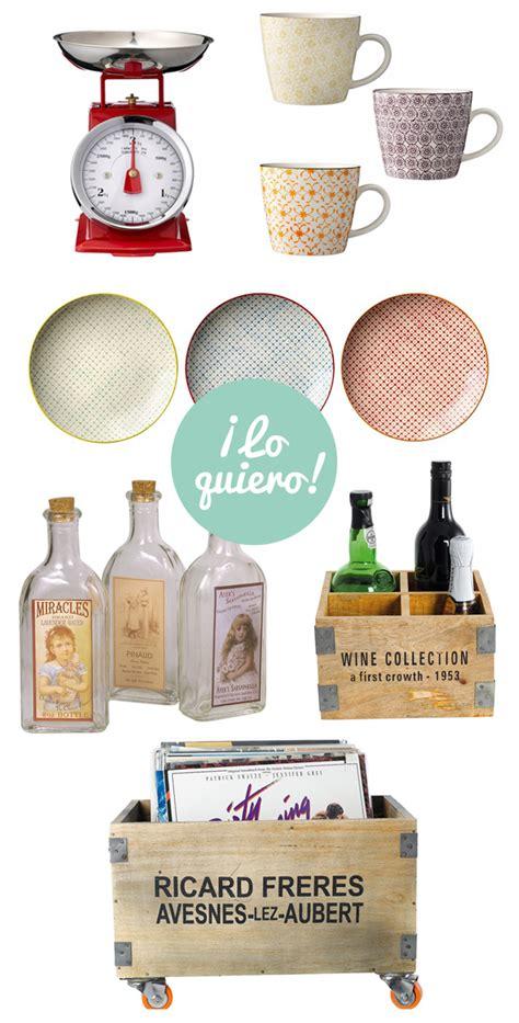Maison Artist, tienda online de decoración vintage