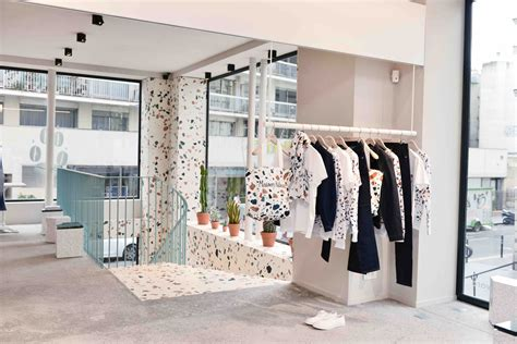 Maison Kitsuné on the Boulevard! | Kitsuné Journal
