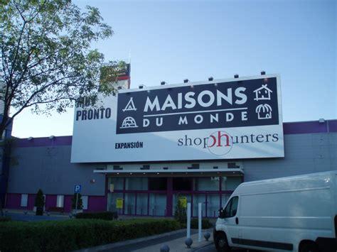 MAISONS DU MONDE en P.C.Megapark | Shophunters