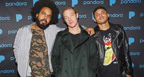 Major Lazer Upcoming Songs and Albums in 2017: Music is ...