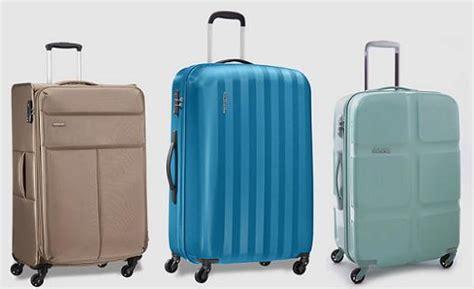 Maletas de viaje El Corte Ingles para las vacaciones ...