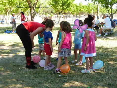 MaMá OriEnta: Juegos con globos. Aprender Jugando. MaMá ...