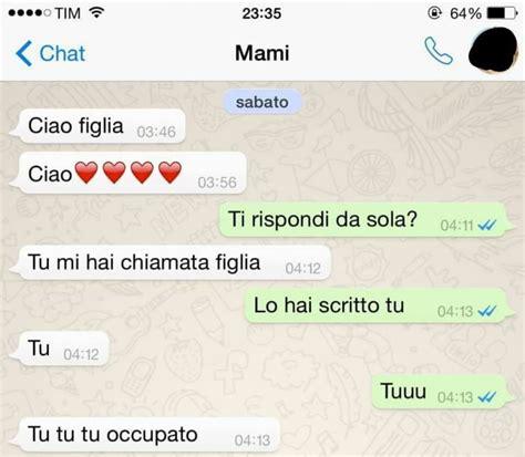 Mamme, figli e Whatsapp: una pagina su Fb per le chat più ...