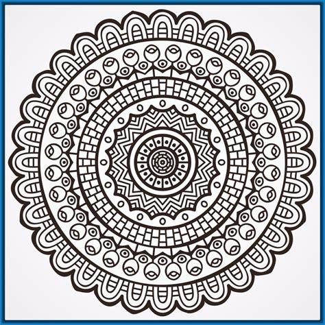 Mandalas de Amor para Colorear más destacadas | Dibujos de ...