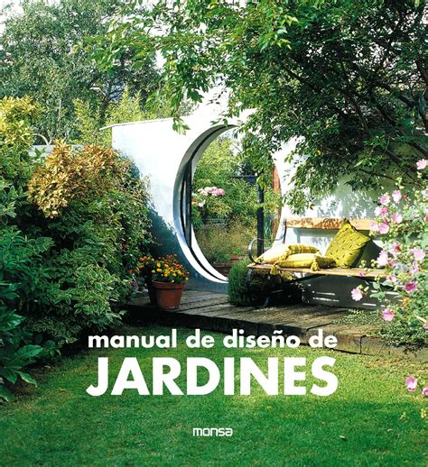MANUAL DE DISEÑO DE JARDINES by Monsa Publications   issuu