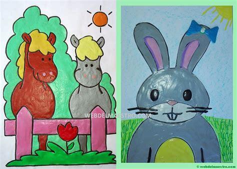 Manualidades | Artesanías para niños de Primaria   Web del ...