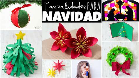 Manualidades de Navidad | Ideas fáciles, útiles y ...