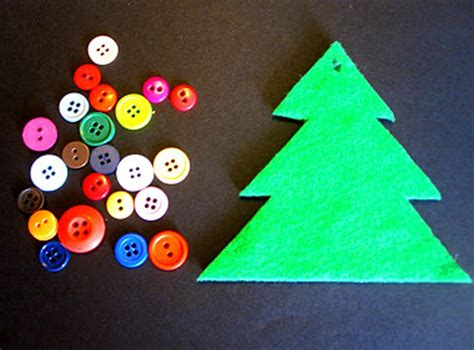 Manualidades de navidad para niños   Burbujitas