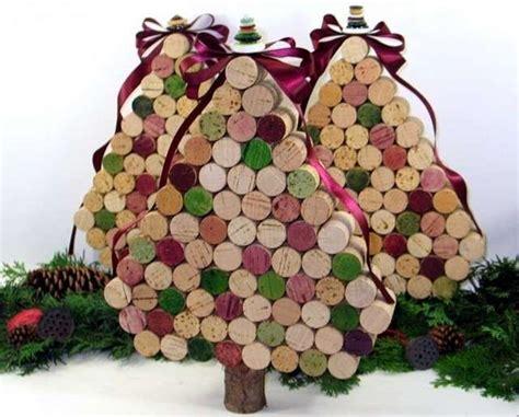 Manualidades de Navidad para niños: ideas con tapones ...