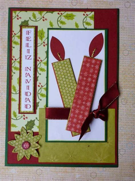 Manualidades de Navidad: Tarjetas recicladas y originales ...