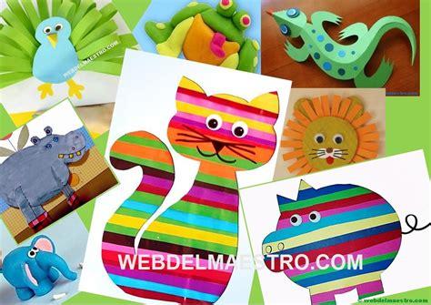 Manualidades fáciles   Manualidades para niños   Web del ...